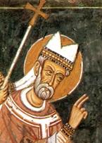 האפיפיור סילבסטר