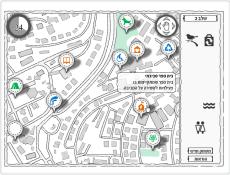המשחק: מפה ירוקה