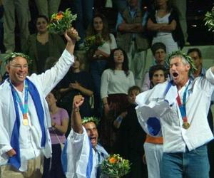 דרור זכה במדליית זהב באולימיפאדת אתונה